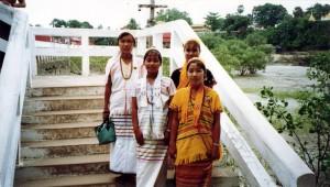 Karenské ženy