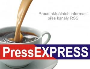 PressEXPRESS.cz rss